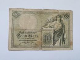 GERMANIA 10 MARK 1906 - 10 Mark