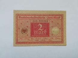 GERMANIA 2 MARK 1920 - 2 Mark