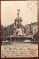 Bruxelles Fontaine De Brouckere - Monumenti, Edifici