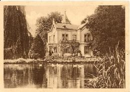 Verviers - Stembert - Villa Tiquet - Verviers