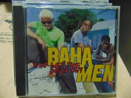 Baha Men- Who Let The Dogs Out - Rap & Hip Hop
