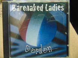 Barenaked Ladies- Gordon - Rap & Hip Hop