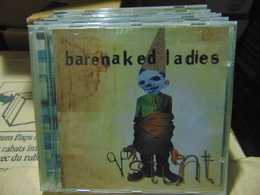 Barenaked Ladies- Stunt - Rap & Hip Hop