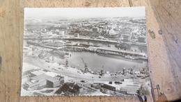 BOULOGNE SUR MER : Le Port Et La Gare Maritime  .................... G173 - Boulogne Sur Mer