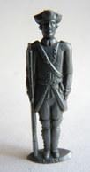 FIGURINE Type COMPTOIRE FRANCAIS TENUE MILITAIRES FRANCAISES LIGNE Non Marqué - Figurines