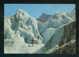 *Au Pays Du Mont-Blanc...* Ed. Francesa. Nueva. - Alpinismo