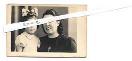 Oorlogsslachtoffers Wimille 5/6/44  *  Verborgh Wilhelmine, ° Oostende 1914 En Dochter Arlette ° Oostende 1938 - Religion & Esotérisme