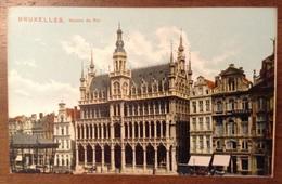 Bruxelles Maison Du Roi - Monumenti, Edifici