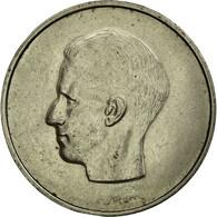 Monnaie, Belgique, 10 Francs, 10 Frank, 1974, Bruxelles, TTB, Nickel, KM:155.1 - 1951-1993: Baudouin I