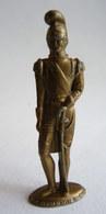 FIGURINE PUBLICITAIRE MOKAREX - L'EPOPEE NAPOLEONIENNE - GENERAL GOUVION DE ST CYR - Figurines