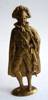 FIGURINE PUBLICITAIRE MOKAREX - L'EPOPEE NAPOLEONIENNE - MARECHAL BRUNE (1) - Figurines
