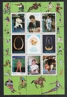 2001 Uzbekistan Chess Sport Kasimjanov MNH ** KLEINBOGEN - Echecs