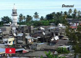 AK Komoren Comoros Islands Anjouan Domoni Mosque Comores New Postcard - Comores