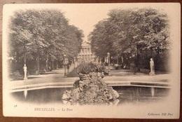 Bruxelles Le Parc - Foreste, Parchi, Giardini