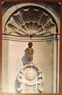 Bruxelles Manneken Pis - Monumenti, Edifici