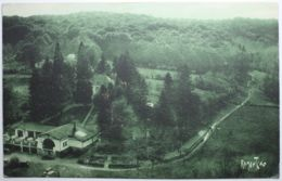 Forêt De MERVENT Hostellerie De Pierre-Brune - France