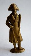 FIGURINE PUBLICITAIRE MOKAREX - L'EPOPEE NAPOLEONIENNE - MARECHAL NEY (2) - Figurines