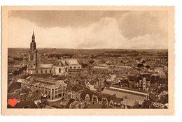 01837-LE-59-CAMBRAI-Vue Générale-------------(St Géry) - Cambrai
