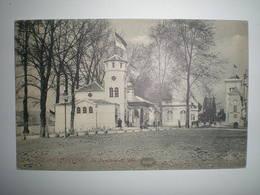 Serbia - World Fair - Bruxelles 1910 - (Belgium) - Serbia