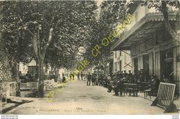 13.  MAUSSANNE .   Grand Café Dinard Et L'Avenue . - France