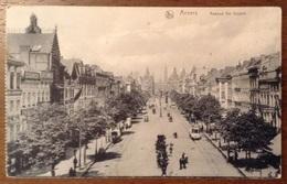 Anvers Avenue De Keyser - Antwerpen