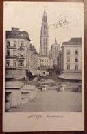 Anvers Cathedrale 1902 - Antwerpen