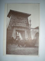 Egypte - World Expo Exposition Universelle Gand (Belgique- Belgium) 1913 - Egypte