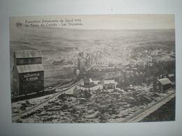 Canada - World Expo Exposition Universelle Gand (Belgique- Belgium) 1913 - Canada