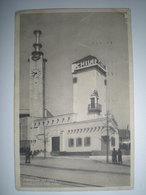 Chili - World Expo Exposition Universelle Exposicion Universal Gand (Belgique- Belgium) 1913 - Cile