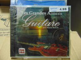 Daniel Belisle-Les Grandes Années Guitare - World Music