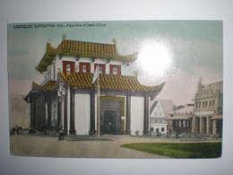 Asie Indochine - World Expo Exposition Universelle Bruxelles  (Belgique- Belgium) 1910 - Yémen