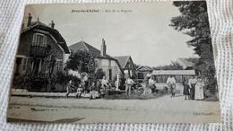 Jouy Le Chatel - Autres Communes