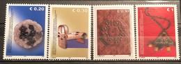 Kosovo 2005, Mi: 31-34 (MNH) - Kosovo