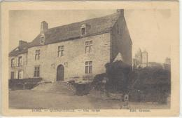 CPA Dept 50 QUERQUEVILLE - France