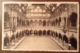 Anvers Interieur De La Bourse - Antwerpen