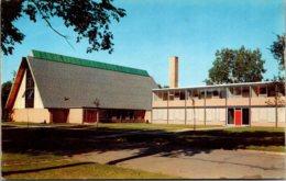 North Dakota Wahpeton Bethel Lutheran Church - Wahpeton