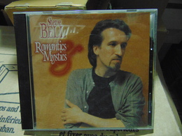 Steve Bell- Romantic & Mystics - Religion & Gospel