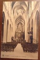 Anvers La Nef Principale De La Cathedrale 1920 - Antwerpen