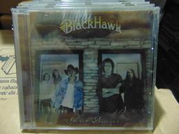 Blackhawk-Spirit Dancer - Country Et Folk