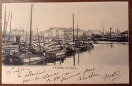 Anvers Les Docks - Antwerpen