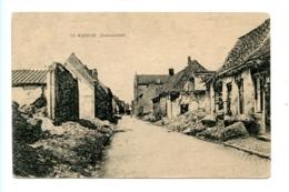 Wervik - Duivenstraat / Photo Leyer 13 (1920) - Wervik