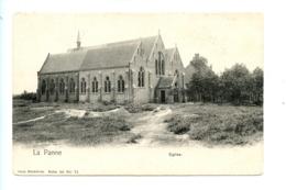La Panne - Eglise / Nels Serie 80 No. 71 - De Panne