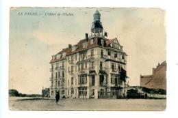 La Panne - L'Hôtel De L'Océan / Th. Van Den Heuvel 50 (1912) - De Panne