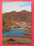 Espagne - Port Bou - Vista General - Scans Recto-verso - Espagne
