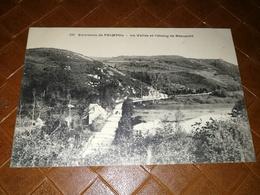 CPA 22 - BEAUPORT - Environs De Paimpol - La Vallée - L'Etang - France