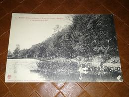 CPA 22 KERITY - L'étang Aux Carpes à Beauport - France