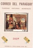 Paraguay Hb Michel 103 - Paraguay