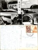 BORL,SLOVENIA POSTCARD - Slovénie