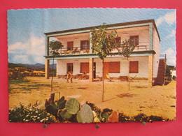 Visuel Très Peu Courant - Espagne - San Feliu De Guixols - Apartamentos Prat Salvi - Scans Recto-verso - Espagne