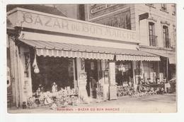 SAINT MALO - BAZAR DU BON MARCHE - 35 - Saint Malo